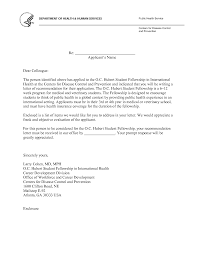 Awesome Collection Of Sample Reference Letter For Medical Student