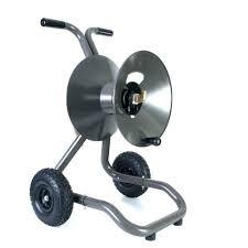 garden hose reel parts. Metal Garden Hose Reels Cart Portable Reel 2 Wheel . Parts