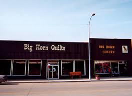 Big Horn Quilts &  Adamdwight.com