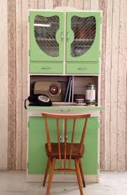 Retro Kitchen Furniture Details About Vintage Retro Kitchen Cabinet Cupboard Larder