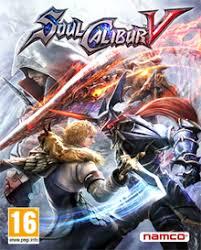 Soulcalibur V Wikipedia