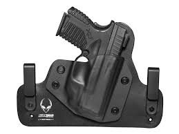 xds 3 3 with crimson trace laser leather iwb hybrid holster printable user guide instructional