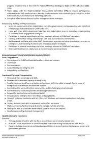 Nutrition Officer | 108.jobs