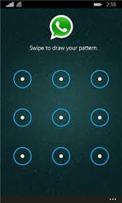 App Lock Pattern Cool Lock Apps On Windows Phone