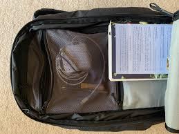 Peak Design Pack Peak Design Travel Backpack 45 L Honest Review 2019