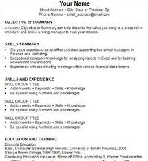 How To Make A Resume For First Job Cool How To Write A Resume For Your First Job Akbagreenwco