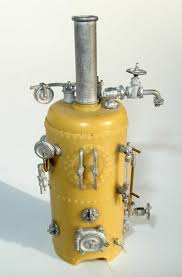 boiler steam engines cotswold heritage model engineering