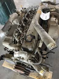 1998 UD/Nissan TD42 (Stock #173-405125-1)   Engine Assys   TPI