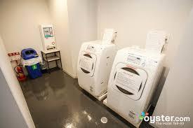 Laundry Vending Machine Supplies Mesmerizing Guest Laundry Vending Machine At The Kobe Motomachi Tokyu REI