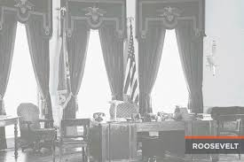 The History of Decor in the Oval Office NDB Blog