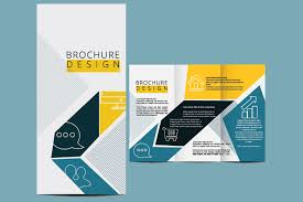 unique brochures graphic design for brochures 14 helpful tips