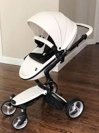mima xari stroller and maxi cosi infant car seat