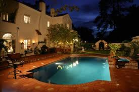 home swimming pools at night. House With A Few Images Plans Design Ideas Lightandwiregallerycom Pool Home Swimming Pools At Night I