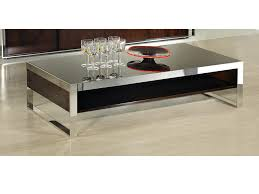 ebony lacquer coffee table