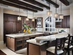 kitchen white granite countertop marble island metal hanging lamps transpa bar stools with legs pink