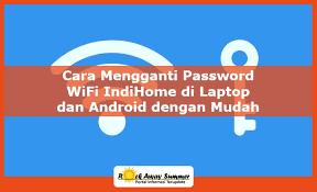 Untuk mengganti password pada wifi, ada perlu mengetik 192.168.1.1 di mesin pencari di handpone anda kemudian klik enter. Cara Mengganti Password Wifi Indihome Tp Link Zte Android