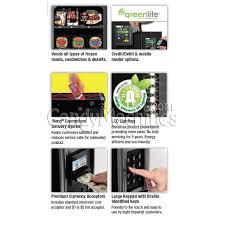 Vending Machines Keys Extraordinary Buy Frozen Food Vending Machine 48 Selections Vending Machine