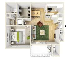 Impressive Ideas 2 Bedroom Apartments Austin Tx 1 Bedroom