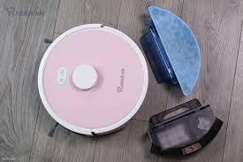 Kinh nghiệm sử dụng nước lau sàn cho robot hút bụi