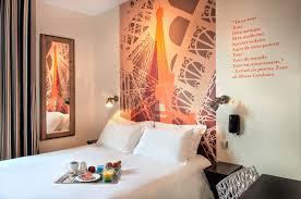 Hotel Paris Moderne Design Hotel Alpha Paris Tour Eiffel Rooms 3 Star Hotel