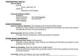How To Make A Resume Examples Project Management Resume Format