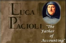 Luca Pacioli Father Of Accounting Youtube