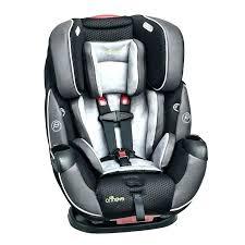 evenflo sureride dlx convertible car seat paxton reviews