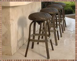 outdoor bar stools cheap. Furniture: Outdoor Bar Stools Cheap Best Of Leather Swivel Counter And