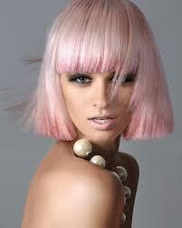 Pastelové Odstíny Vlasů Který Vybrat Dámské účesycz