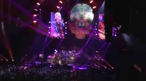 franklin s tower dead and company at madison square garden nyc 11 7 15