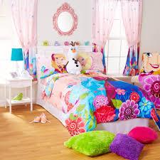 Disney Frozen Bedroom Set Disney Frozen Floral Breeze Sheet Set, Pink  Walmart.com