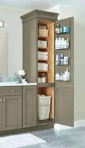 Bathroom Towel Storage Cabinet Fancy Bathroom Towel Storage Cabinets