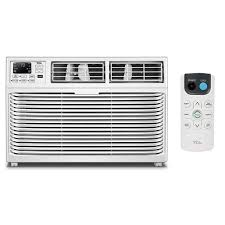 tcl home appliances 8 000 btu energy star window air conditioner
