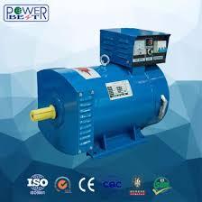 Hot Sale AC Generator St 12kw Stc 12kVA Power Alternators Prices
