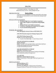 Medical Billing Specialist Resume Examples - Examples of Resumes