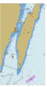 Öland South Marine Chart Se_se3ci0xs Nautical Charts App