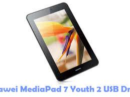 Download Huawei MediaPad 7 Youth 2 USB ...