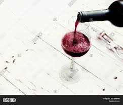Wine Powerpoint Template Celebration Pouring Red Wine Powerpoint Template Celebration