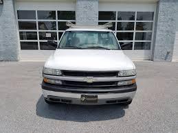 2002 Used Chevrolet Silverado 2500 Utility Body Stahl Utility body ...