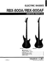manuals technical archives page 13886 of 14408 pligg yamaha rbx 800a rbx 800af rbx complete service manual