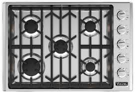 30 inch gas stove top. Perfect Inch Viking VGSU5305BSSNG 30 Inch Gas Cooktop With ScratchSafe SureSpark  Simmer Settings Permanently Sealed Burners 18000 BTU Power Burner  Intended Stove Top N