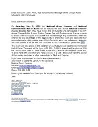 Attachment Business Letter 10 Down Town Ken More