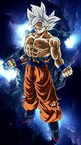 Goku Wallpaper HD for Android - APK ...