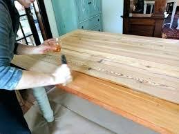 seal wood countertops sealing wood how to seal wood how to seal reclaimed wood i finding seal wood countertops best way