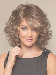 Wavy Bob Hairstyles 88 Inspiration 24 Best Of Medium Length Bob Hairstyles For Curly Hair