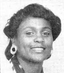 Bernita Alexander, Mississippi Valley - Black College Sports ...