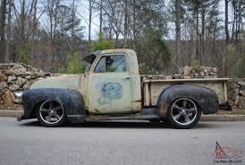 Chevy Truck, No Reserve, Rat Rod, Patina, 3100, Hot Rod, C10, F100