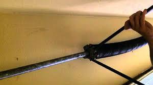 garage door spring repair how much photo 5 of garage door torsion spring repair how many