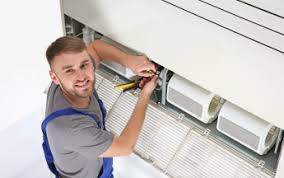 Heating Air Conditioning And Refrigeration Mechanics And Installers Hvac Training Schools Guide To Hvac Technician Programs