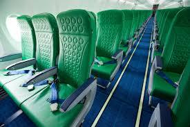 New transavia.com seat covers E-leather design by The Brand ...